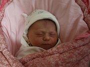Linda Netušilová se narodila Bronislavě Hánové z Krupky 28. září v 5.15 hod. v ústecké porodnici. Měřila 51 cm a vážila 3,57 kg.