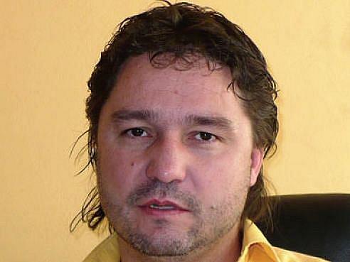 Robert Kysela