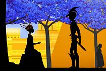 Ze zahraniční nabídky 11. AniFestu, očekávané Události festivalu, snímku Pohádky noci od Michela Ocelota.
