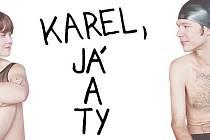 Karel, já a ty - Filmový klub F.20