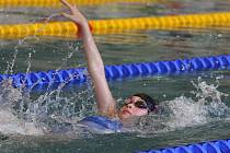 Plavecký bazén na Klíši