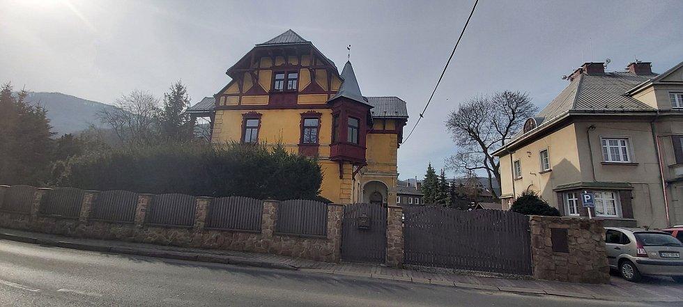 Z procházky po Velkém Březně.