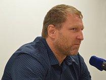 Aleš Křeček, trenér fotbalistů Ústí nad Labem