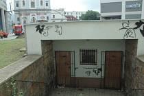 I poslední veřejné WC město prodalo.