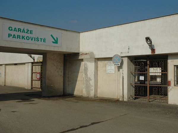 Městské služby zruší hlídané parkoviště vCorsu.