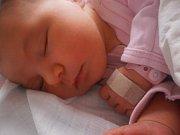 Klárka Blechová se narodila v ústecké porodnici 19. 3. 2017 (10.30) Evě Blechové. Měřila 50 cm, vážila 3,57 kg.
