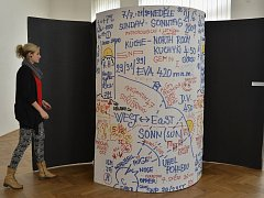 "Koškovu pocitovou ""psychobudku"" vytvořili studenti ústecké univerzity ."