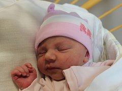 Zuzana Přibylová se narodila v ústecké porodnici 9.2.2016 (0.05) mamince Štěpánce Štefkové. Měřila 47 cm, vážila 2,70 kg.