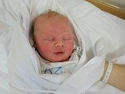 Filip Roudný se narodil v ústecké porodnici 9. 5. 2017 (4.36) Kateřině Roudné. Měřil 50 cm, vážil 3,75 kg.