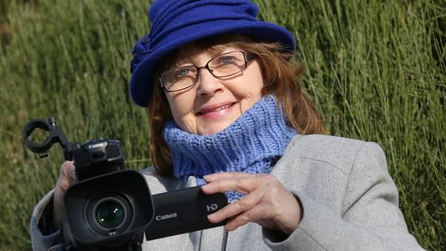 Alena Krejčová