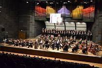 Beethovenův festival právě slaví padesátiny
