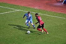 FK Ústí nad Labem - Táborsko, FNL 2020/2021