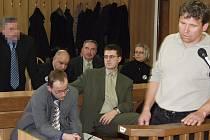 Soudní jednání se protáhlo na řadu let.