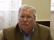 Policejní psycholog Josef Kovářík.