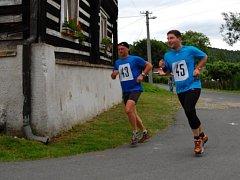Po dvou měsících jsem zvládl trať sedmikilometrového závodu. Za 66 dní mě čeká půlmaraton.
