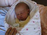 Miriam Temlová se narodila v ústecké porodnici 10. 5. 2017(8.20) Marii Temlové. Měřila 51 cm, vážila 3,19 kg.