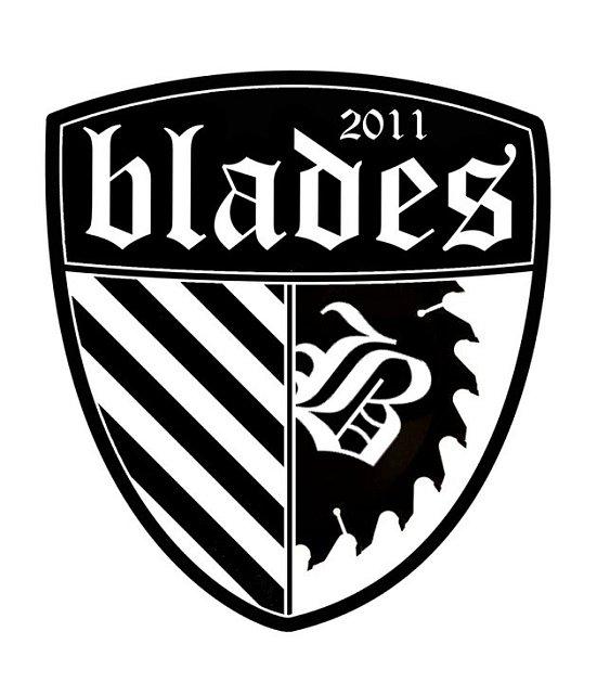 SC Blades Ústí nad Labem.