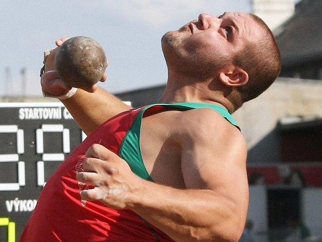 Bulhar Georgi Ivanov ovládl předchozí dva ročníky GP Ústí.