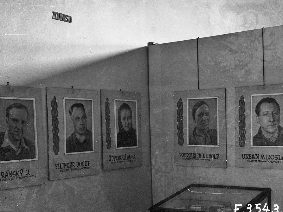 Komunistický puč v roce 1948 znamenal konec demokracie.