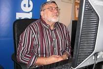 Jaroslav Doubrava.
