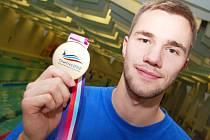 Jednou v hvězd plavecké Velké ceny Ústí bude i úspěšný český reprezentant Tomáš Plevko ze Žatce, který loni v krajské metropoli zvítězil.