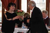 Krajská konference seniorů v Ústí nad Labem.