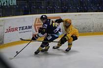 HC Slovan Ústí nad Labem, ilustrační foto.