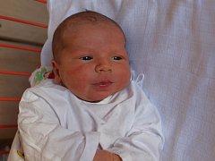 Filip Krejza se narodil v ústecké porodnici 7.8.2016 (22.50) Lence Dudkové. Měřil 53 cm, vážil 4,12 kg.
