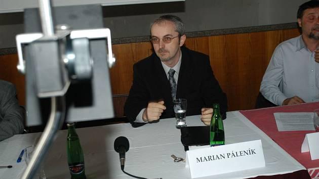 Marian Páleník
