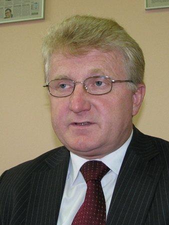 JOSEF ŠENFELD, KSČM.