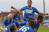 Národní liga začíná, přejeme hráčům Army spoustu gólové radosti.