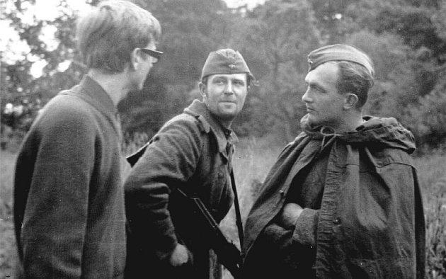 21. srpen 1968vKrupce.