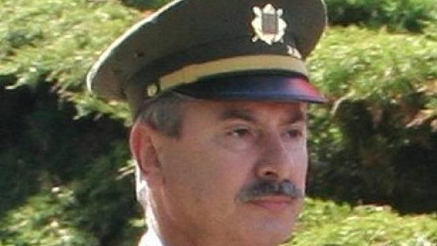 Miroslav Slivka.