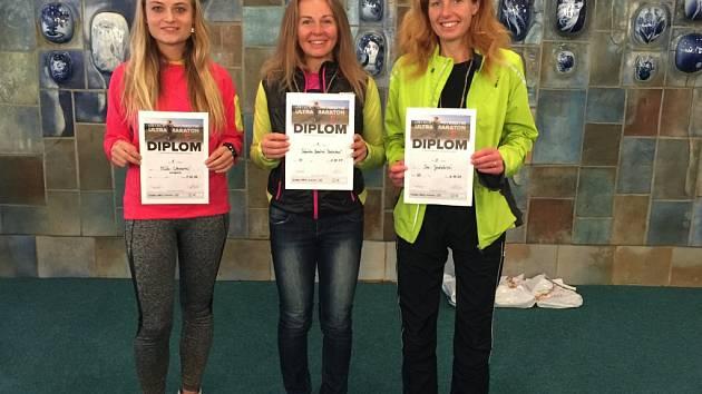 Ústecký Univerzitní Ultramaraton