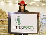 Interporta nové logo