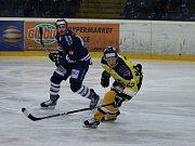 HC Slovan Ústí nad Labem - Benátky nad Jizerou