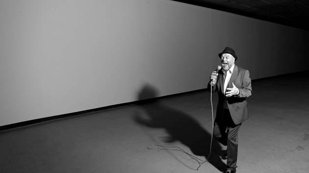Slovenskou legendu blues Petera Lipu uvidíme a uslyšíme v Národním domě 19. října.