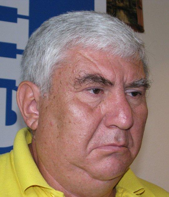 Jan Pechout.