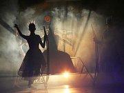 Novinka baletu Severočeského divadla Sněhová královna.