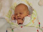 Emma Kadlečková se narodila v ústecké porodnici 19.12.2016 (15.00) Michaele Dvořákové. Měřila 50 cm, vážila 3,39 kg.