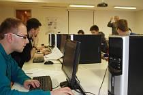 SOUTĚŽ V PROJEKTOVÁNÍ v systémech AutoCad a Inventor uspořádala SPŠ Resslova.