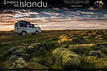 5 měsíců na Islandu