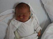 Jan Vidner se narodil Kláře Vidnerové z Ústí nad Labem 28. srpna v 11.40 hod. v ústecké porodnici. Měřil 52 cm a vážil 4,04 kg.
