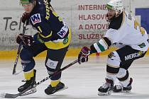 Slovan ovládl derby, Kadaň si odvezla bůra