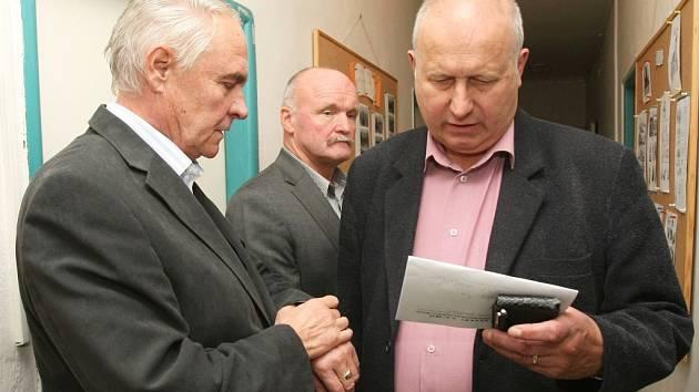 KSČM získala ve volbách do zastupitelstva Ústeckého kraje 25,26 % hlasů.
