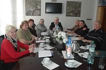 Rada seniorů.