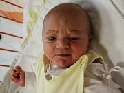 Eliška Malá se narodila v ústecké porodnici 7. 5. 2017(15.15) Andree Strychové. Měřila 49 cm, vážila 3,53 kg.