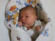 František Sinu se narodil v ústecké porodnici 19. 2. 2017(22.06) Dagmaře Sinuové. Měřil 49 cm, vážil 3,42 kg.