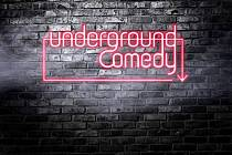 Stand-up Show s Underground Comedy