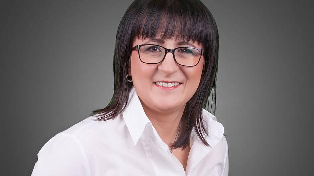 Yveta Tomková starostka Neštěmic